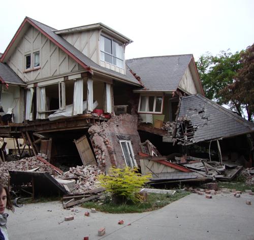 Deprem Sigortanızı Kendiniz Hesaplayın